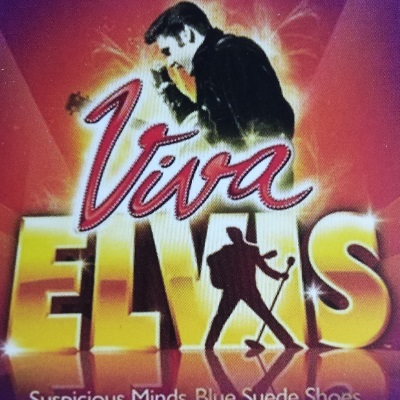 Elvis Ve Va Las Vegas Tribute Band