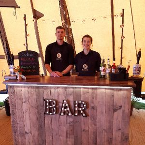 The Hospitality House Bar Staff