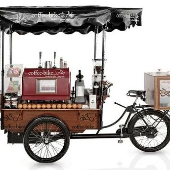 Coffee-Bike (Worcester) Coffee Bar