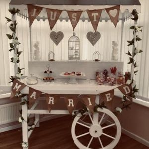Create a Cart Sweets and Candy Cart