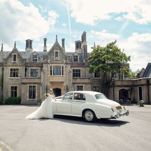 Classic Car Hire #ucchire Chauffeur Driven Car