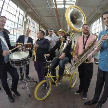 King Brasstards Swing Band