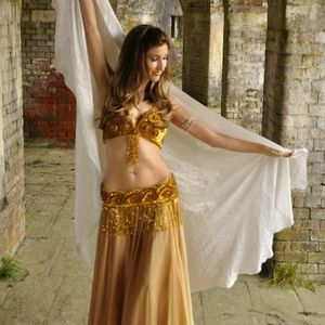 Bellydancer - Hawaiian Dancer Dance Instructor