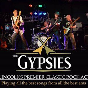 The Gypsies Rock Band