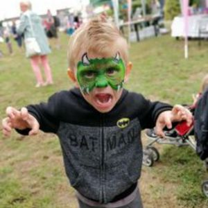 NickieNacks Face Painting Children Entertainment