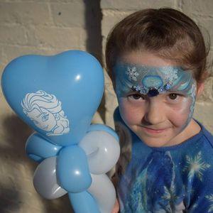 Balloontoons Balloon Twister