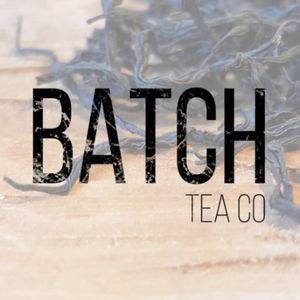 Batch Tea Company Cocktail Bar