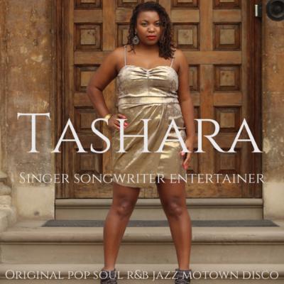 Tashara Forrest Choir
