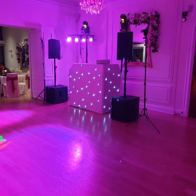 VIP DJ SERVICES Wedding DJ