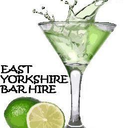 East Yorkshire Bar Hire Mobile Bar