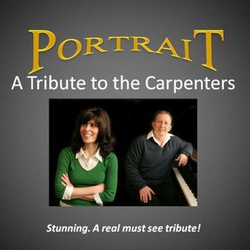Portrait - A Tribute to the Carpenters Function & Wedding Music Band