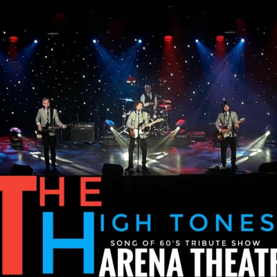 The Hightones 60s Band
