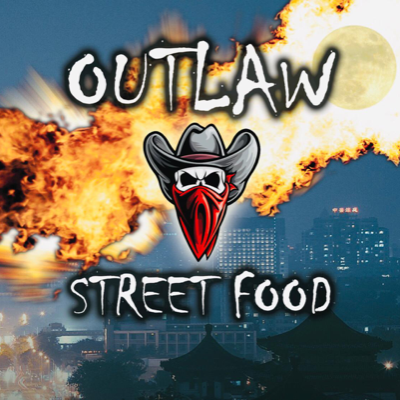 Outlaw street food Asian Catering