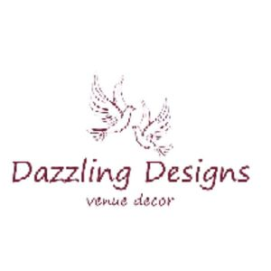 Dazzling Designs Venue Decor Chair Covers