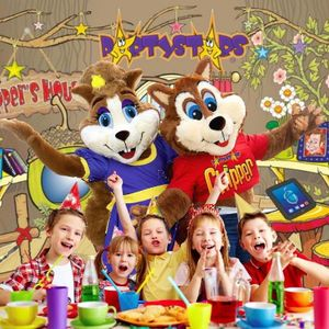 Partystars Children's Music