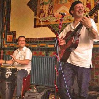 Los Musicos Mariachi Band