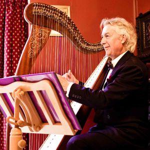 Harpjohn Harpist