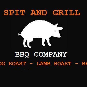 Spit and Grill BBQ Company Dinner Party Catering