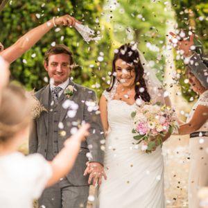 Rachael Fawcett Photography Wedding photographer