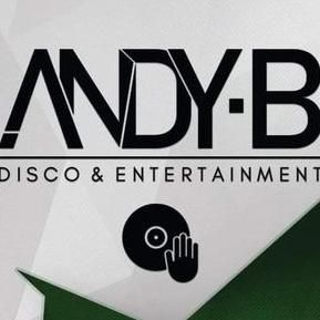 Andy B Mobile Disco & Entertainment Club DJ