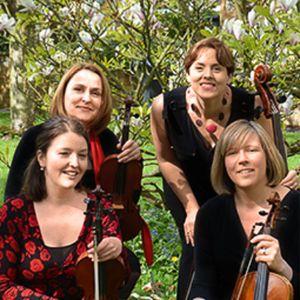 Salisbury String Quartet Ensemble