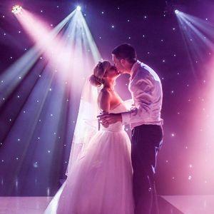 The Wedding Dj's Ltd Photo Booth