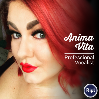 Anima Vita Wedding Singer
