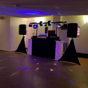 SOUTH COAST DJ Aceofdan Mobile Disco Mobile Disco