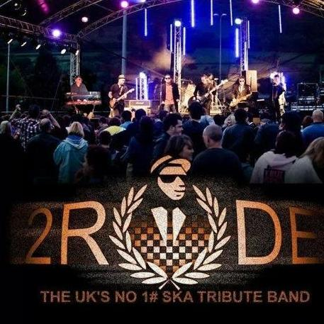 2Rude Ska Band ABBA Tribute Band