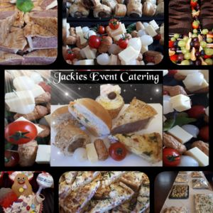 Jackies Event Catering Pie And Mash Catering