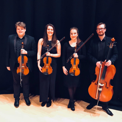Voci String Quartet Ensemble