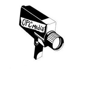 OPC Media Videographer