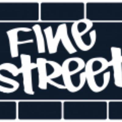 Fine Street Co Fish and Chip Van