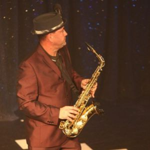Andy Ska Saxophonist
