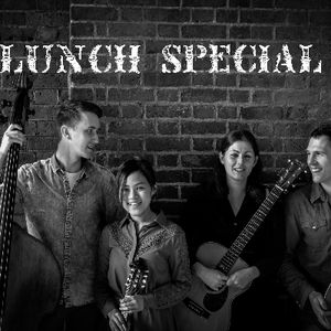 Lunch Special Country Band