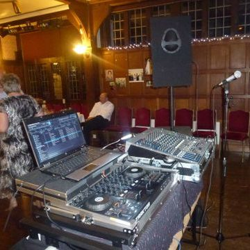 Stack4 Sound Systems Wedding DJ
