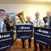 Positive Brassitude Ensemble