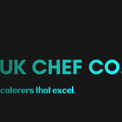 UK Chef Company Buffet Catering