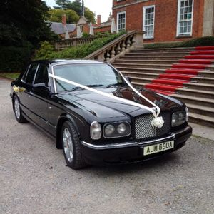 Leicester Wedding Car Specialists Luxury Car