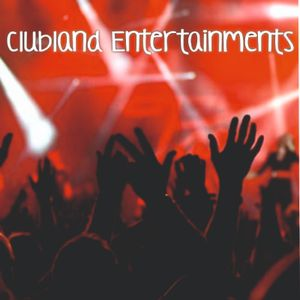 Clubland Entertainments Jazz Band