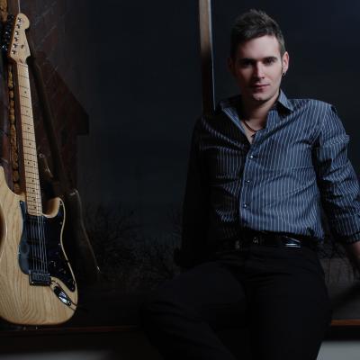 Danny King Guitarist