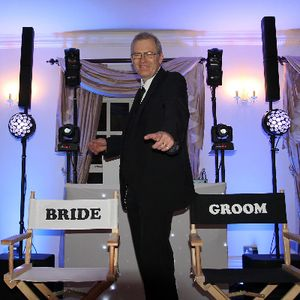 Tony James, The Wedding DJ Karaoke DJ