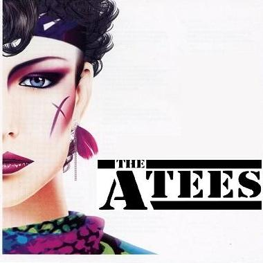 The A-Tees 80s Band