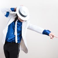 A Tribute To Michael Jackson Tribute Band