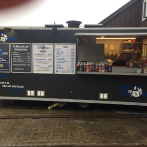 Plenty of Fish and Chips Mobile Caterer