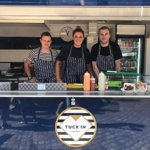 Tuck In London Mobile Caterer
