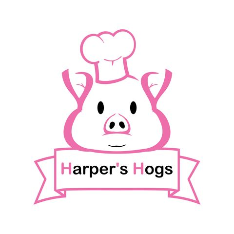 Harper's Hogs Dinner Party Catering