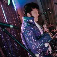 Elvis Tribute 70s Band