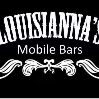 Louisianna Mobile Bars Mobile Bar