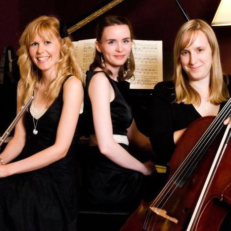 Key Largo Trio Ensemble